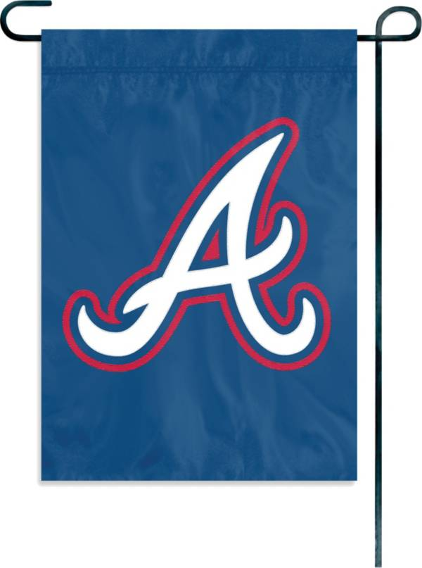 Party Animal Atlanta Braves Garden/Window Flag product image