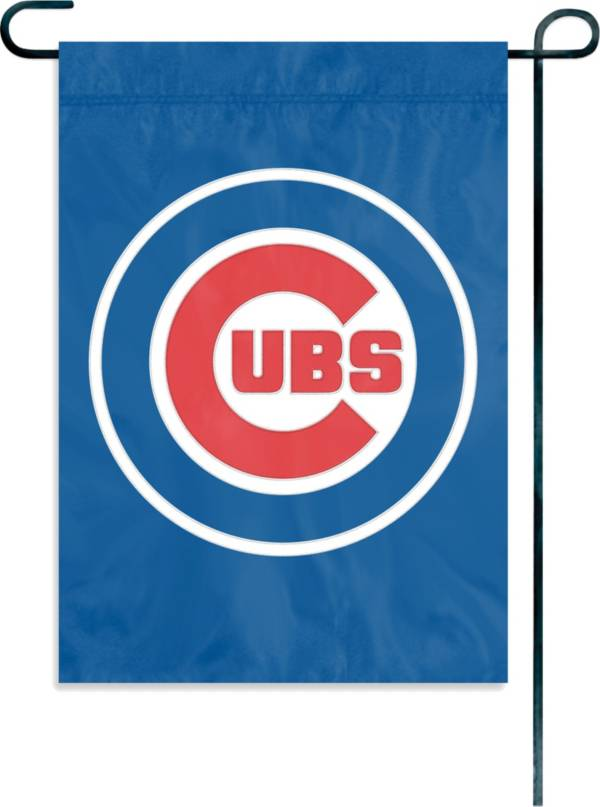 Party Animal Chicago Cubs Garden/Window Flag product image