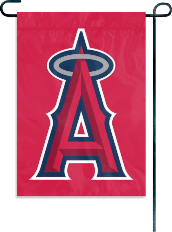 Party Animal Los Angeles Angels Garden/Window Flag product image