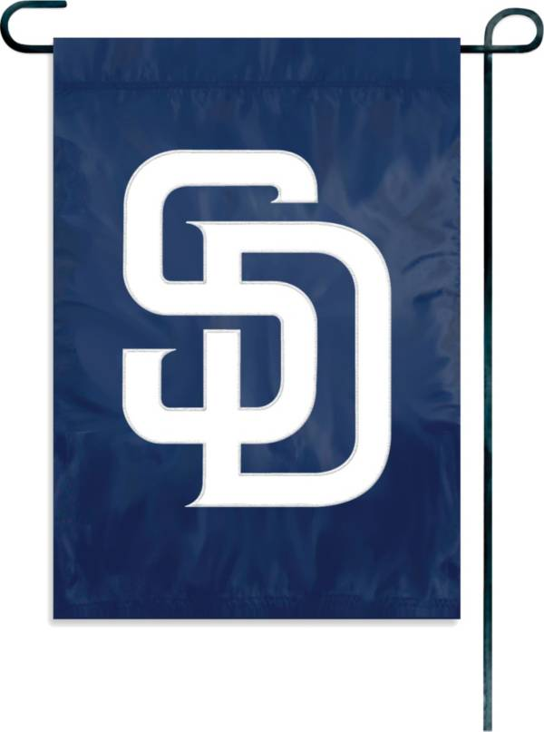 Party Animal San Diego Padres Garden/Window Flag product image