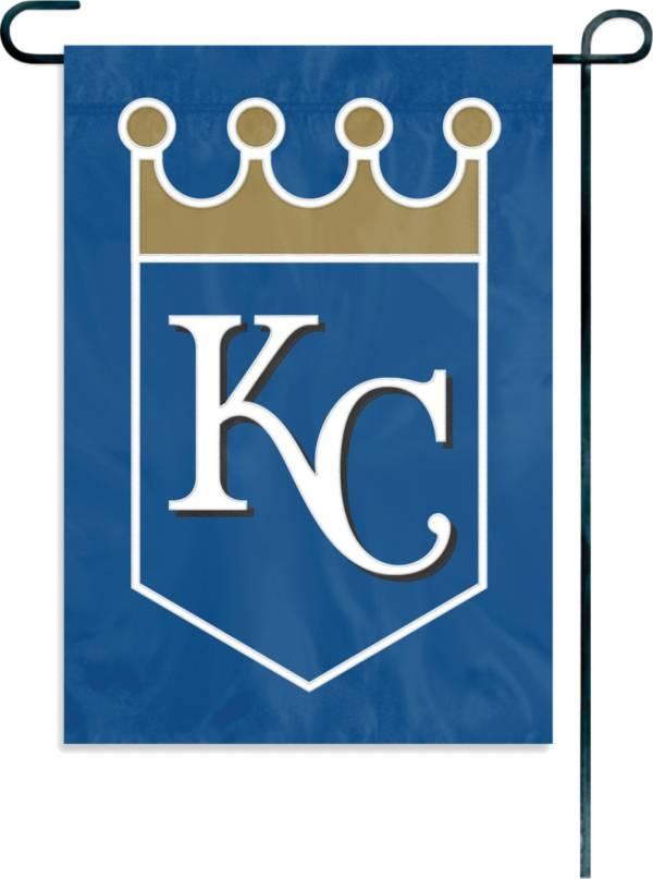Party Animal Kansas City Royals Garden/Window Flag product image