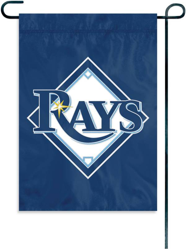 Party Animal Tampa Bay Rays Garden/Window Flag product image