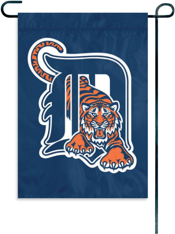 Party Animal Detroit Tigers Garden/Window Flag product image