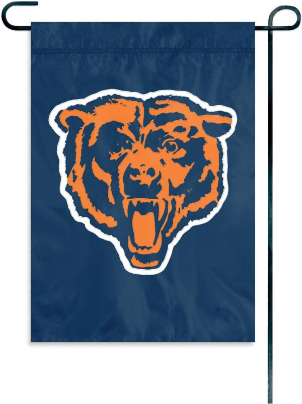 Party Animal Chicago Bears Garden/Window Flag product image