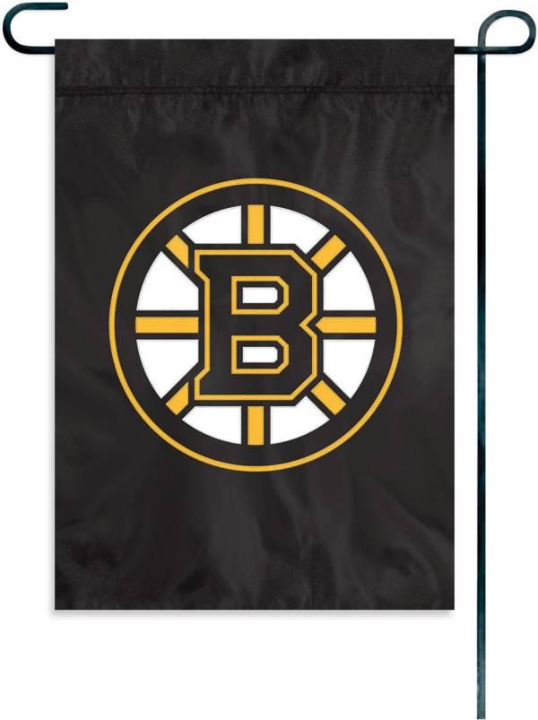 Party Animal Boston Bruins Garden/Window Flag product image