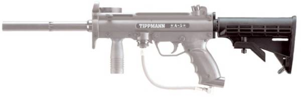 Tippmann A-5 Collapsible Stock product image