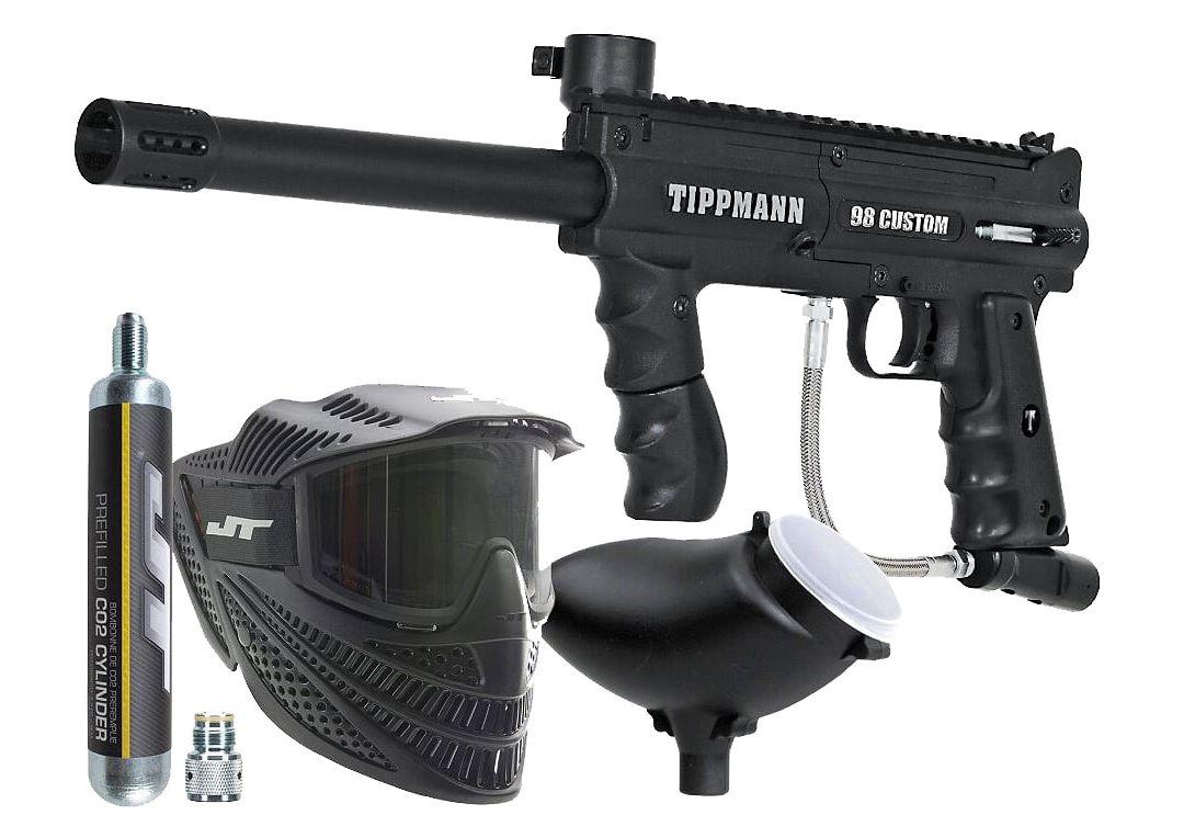 Tennessee Rifle Kits