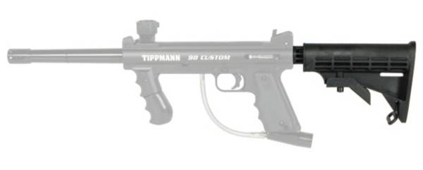 Tippmann 98 Custom Collapsible Stock product image
