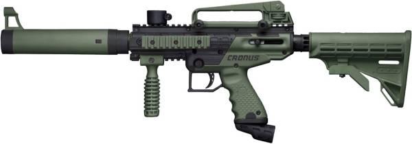 Tippmann Cronus Tactical Paintball Gun product image