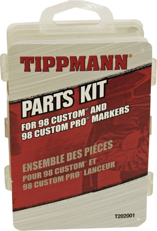 Tippmann 98 Custom Paintball Gun Universal Parts Kit product image