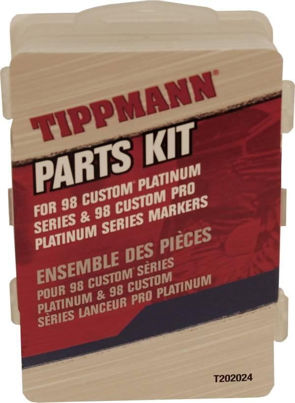Tippmann Platinum Series 98 Custom Paintball Gun Universal Parts Kit product image