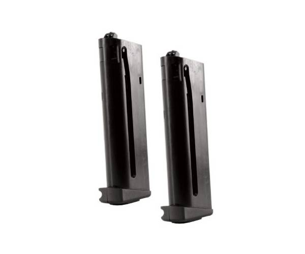 Tippmann TiPX Tru-Feed Magazine 2-Pack product image