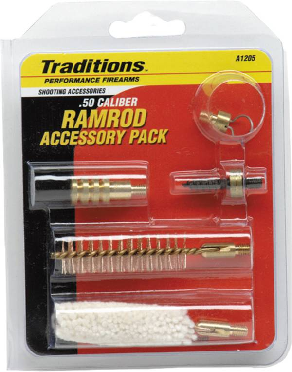 Traditions .50 Cal Ramrod Accessories Pack product image