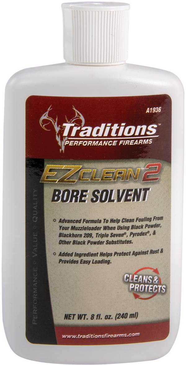 Traditions EZ Clean 2 Bore Solvent product image