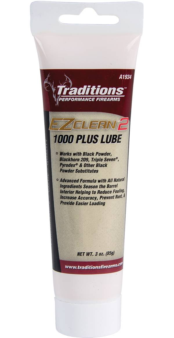 Traditions EZ Clean 2 1000 Plus Lube product image