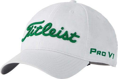 6d31861a172 Titleist Men s Tour Performance Golf Hat. noImageFound. Previous