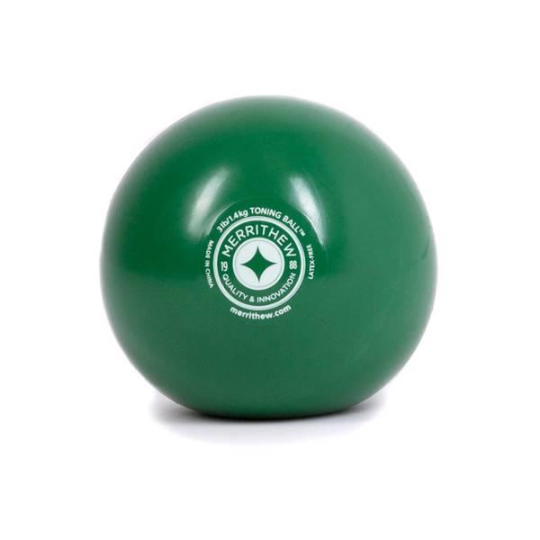 STOTT PILATES 3 lb Toning Ball product image