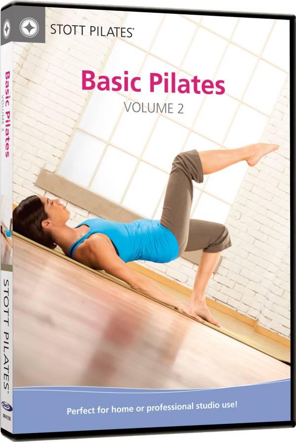 STOTT PILATES Basic Pilates DVD, Volume 2 product image