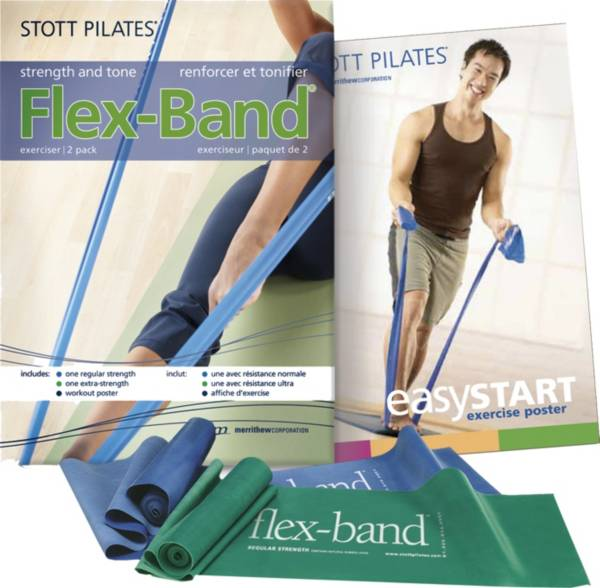STOTT PILATES Flex Bands product image