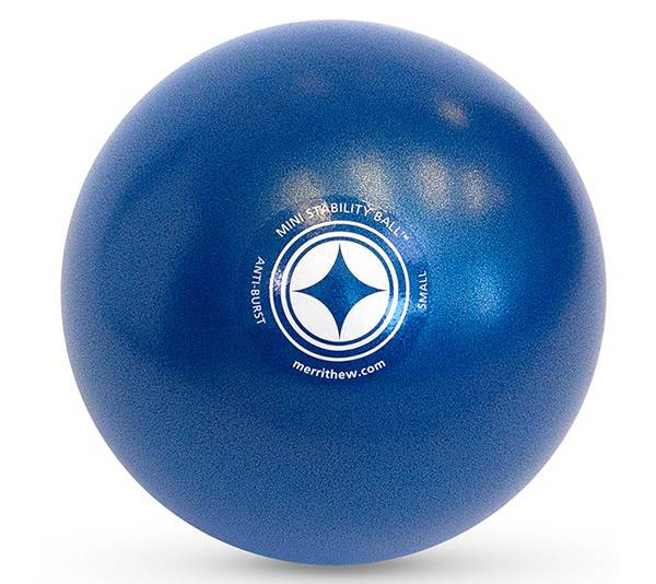 STOTT PILATES 18 cm Mini Stability Ball product image