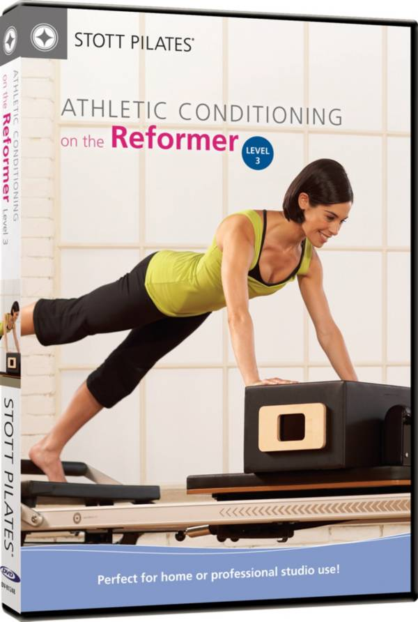 STOTT PILATES Athletic Conditioning Reform Level 3 DVD product image