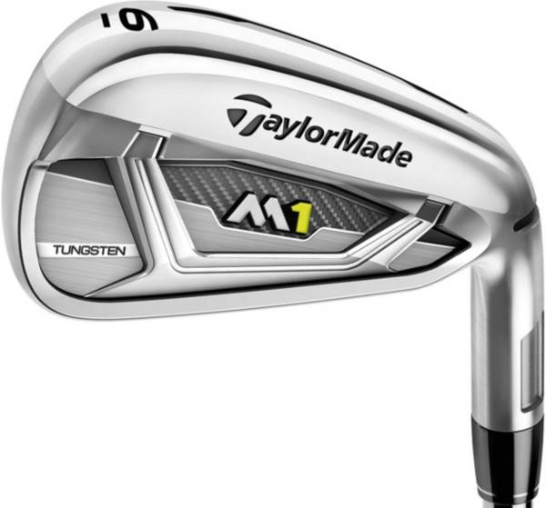 TaylorMade 2017 M1 Irons - (Steel) product image