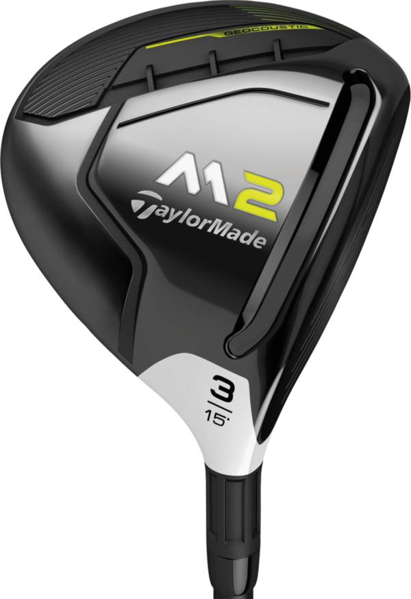 TaylorMade M2 Fairway Wood product image