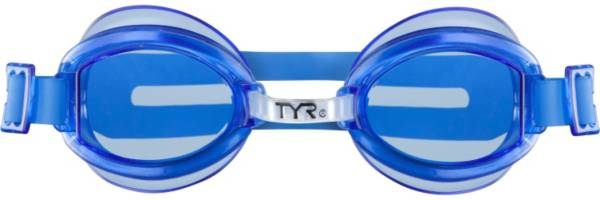 TYR Adult Racetech Swim Goggles product image