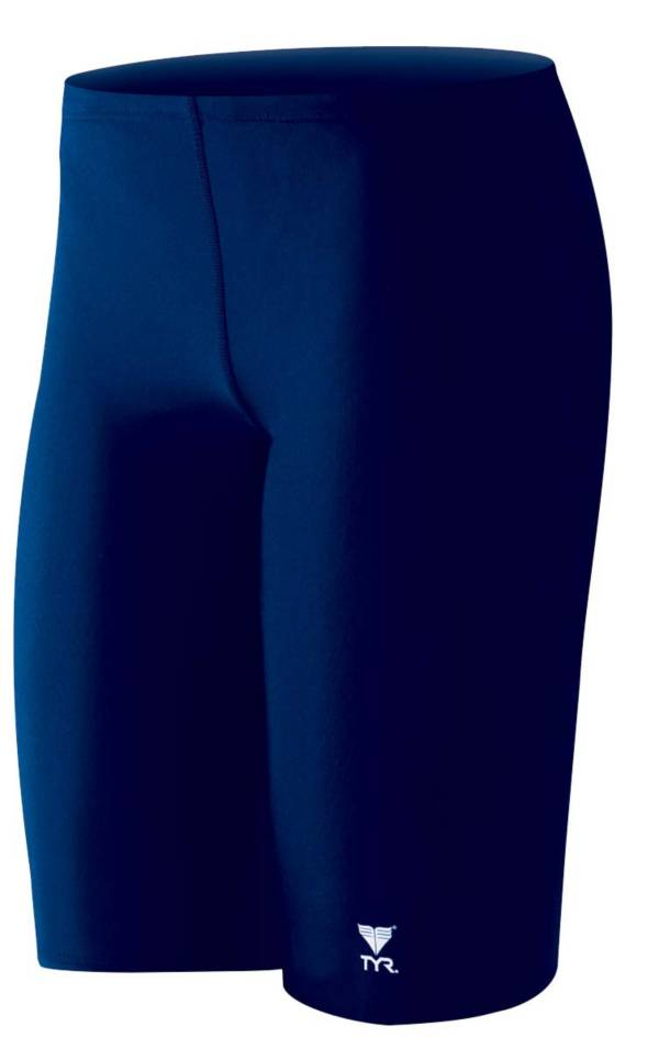 TYR Men's Solid Lycra Jammer product image