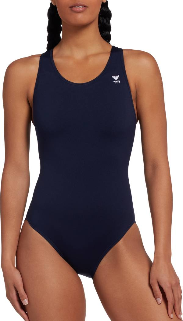 TYR Women's Durafast Elite Maxfit Racerback Swimsuit product image