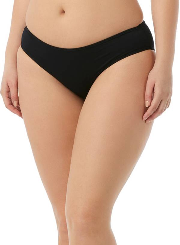 TYR Women's Solid Mid-Rise Bottoms product image