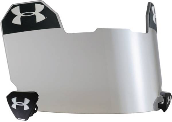 Under Armour Adult Standard Football Visor - Clear product image