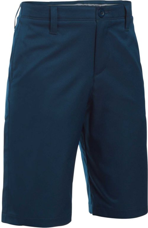 e408a4b4fe77a Under Armour Boys  Match Play Golf Shorts. noImageFound. Previous