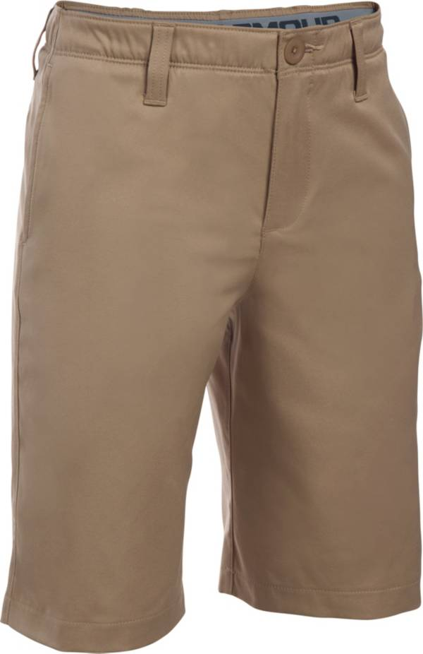 Under Armour Boys' Match Play Golf Shorts product image