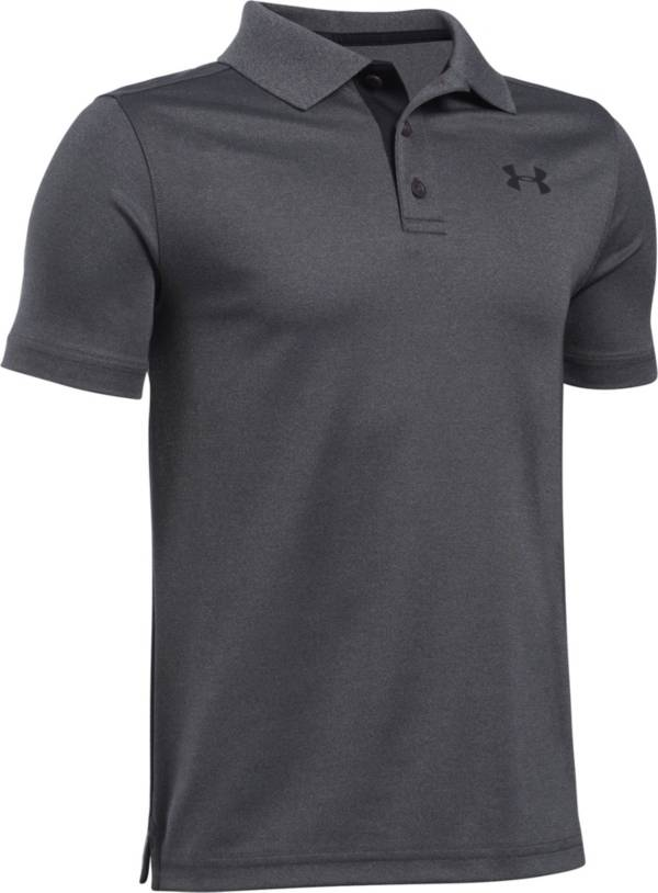 Under Armour Boys' Performance Polo product image