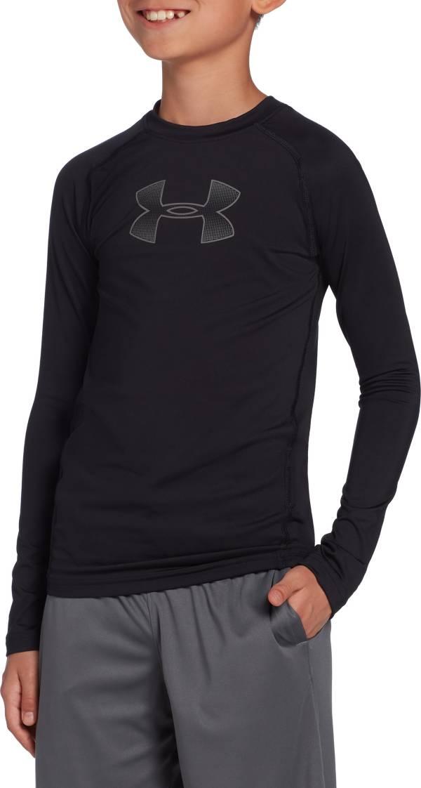 Under Armour Boys' Armour Long Sleeve Shirt product image