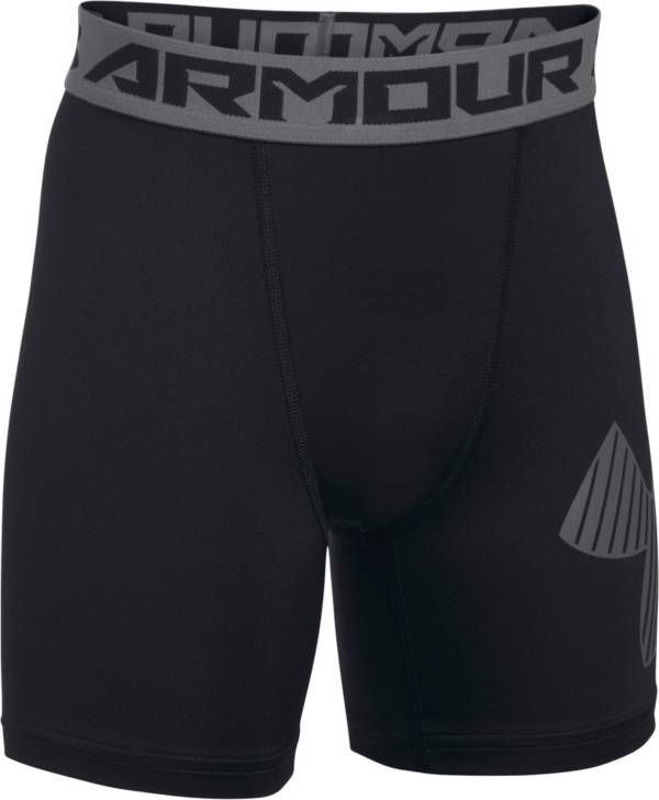 Under Armour Boys' Armour Mid Shorts product image