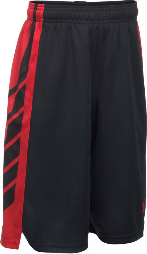 f513f4e845 Under Armour Boys  Select Basketball Shorts. noImageFound. 1
