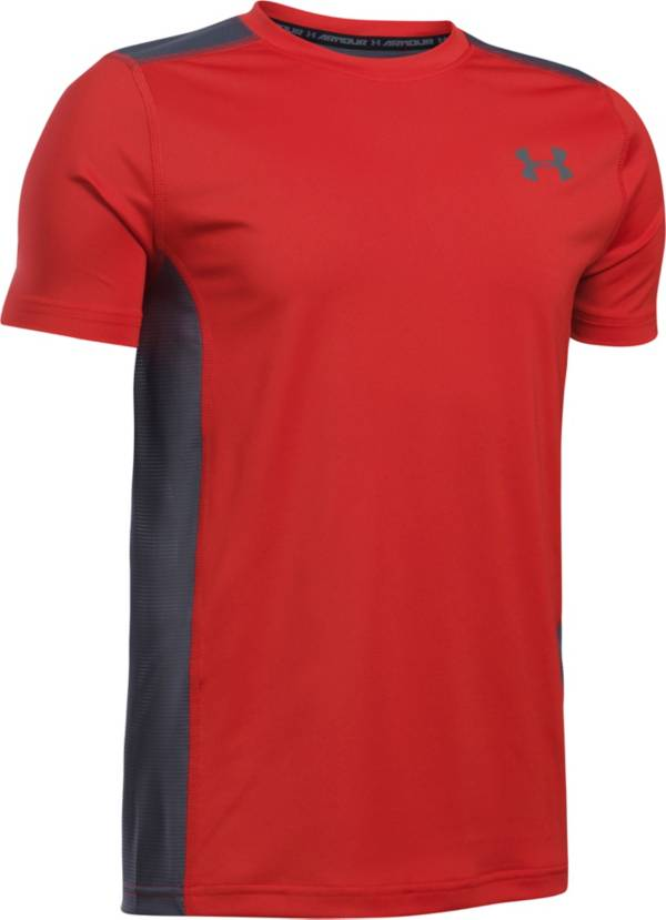 Under Armour Boys' Select T-Shirt product image