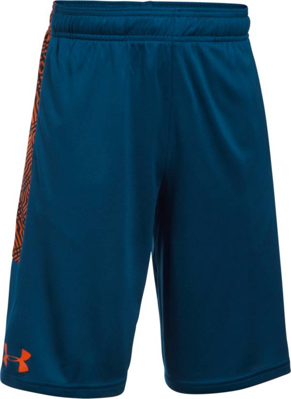 Under Armour Boys' Stunt Printed Shorts product image