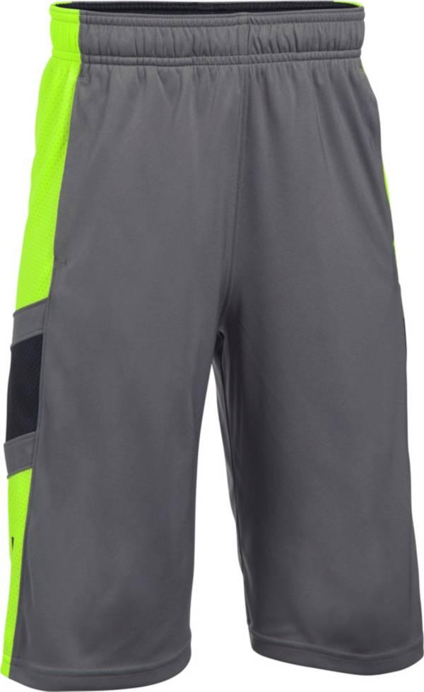 Under Armour Boys' Step Back Shorts product image