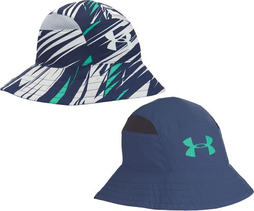 Under Armour Boys  Switchback Reversible Bucket Hat  5abd1a2e0b66