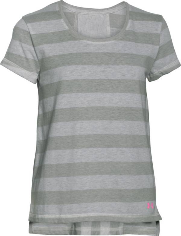 Under Armour Girls' Finale T-Shirt product image