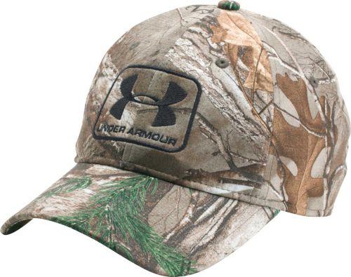 a4c311d52f8 Under Armour Men s Camo Stretch Fit Hat. noImageFound. Previous