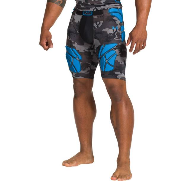 Enfriarse Cerebro Mentalidad  Under Armour Men's Gameday Armour Camo Girdle | DICK'S Sporting Goods