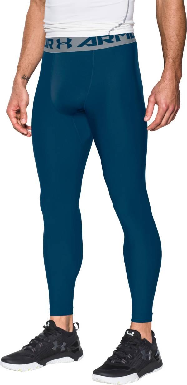 Under Armour Men's HeatGear Armour 2.0 Leggings (Regular and Big & Tall) product image
