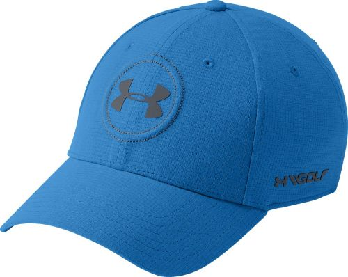 9b3ff6f156dc Under Armour Men s Jordan Spieth Official Tour Golf Hat. noImageFound.  Previous. 1