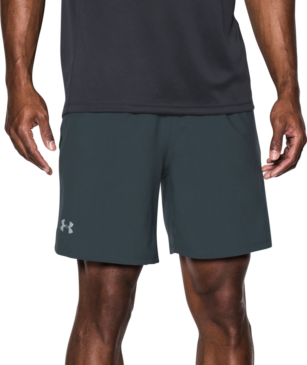 d9a7be71c Under Armour Men's 7'' Launch Running Shorts. noImageFound. Previous. 1. 2