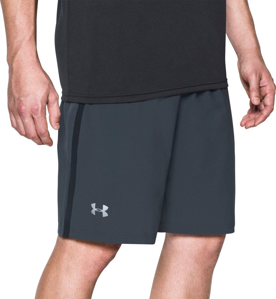 619071e510c Under Armour Men's 9'' Launch Running Shorts | DICK'S Sporting Goods