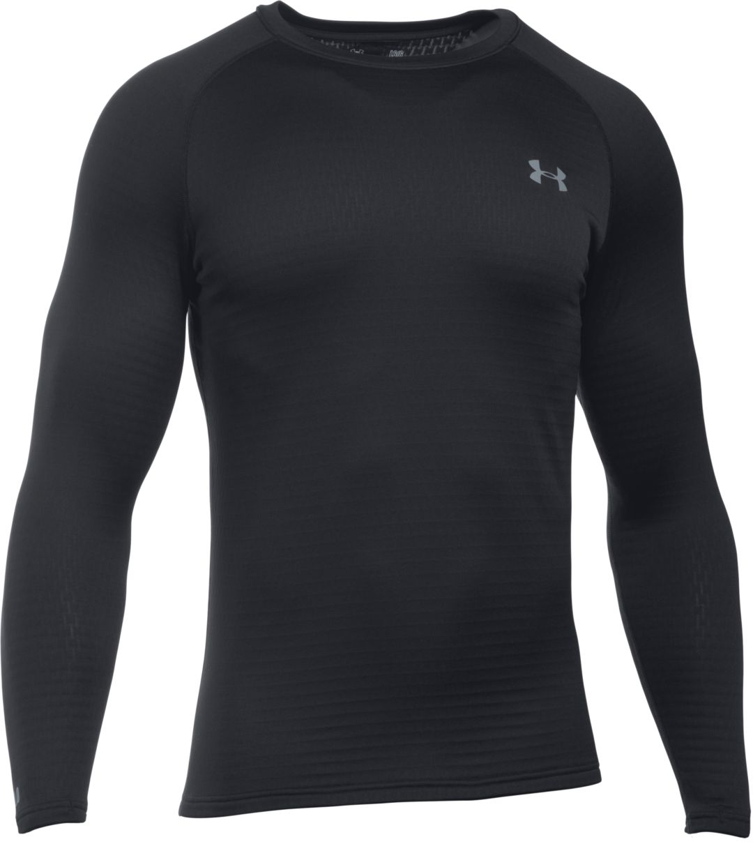 c21a0b75 Under Armour Men's 2.0 Crew Base Layer Shirt | DICK'S Sporting Goods